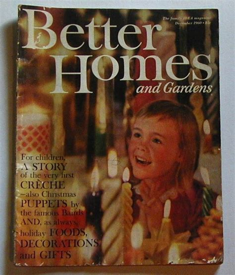 greatest 1960s farm christmas stories 111 best vintage better homes garden magazine images on ideas better