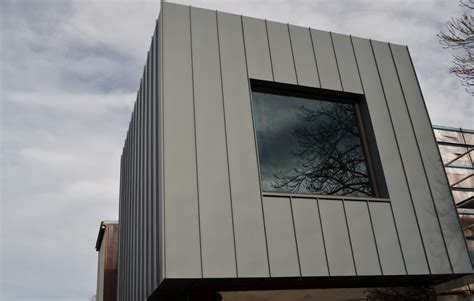 house cladding designs design cladding we install a range of metal cladding systems using zinc copper
