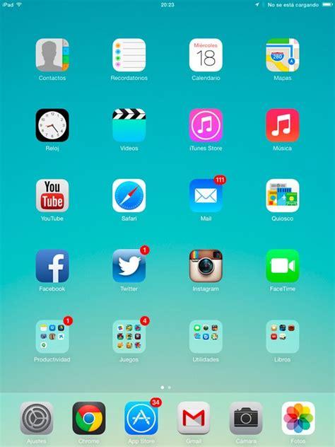 imagenes satelitales y sus aplicaciones c 243 mo descargar e instalar ios 7 ya disponible para iphone