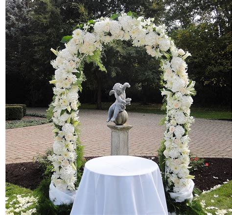 Wedding Arch Rental Near Me by Wedding Arch Wedding Ceremony Outdoor Yelp