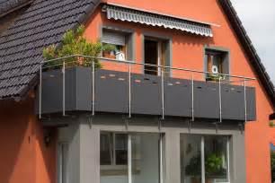 kunststoffplatten fã r balkon gel 196 nder wittmer metallbau balkon balconies railings and stair handrail