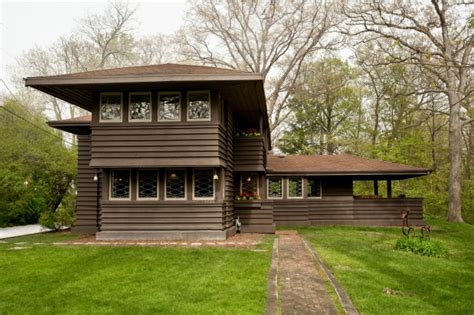 frank lloyd wright prairie house lloyd wright s illinois millard house for sale at 1 25