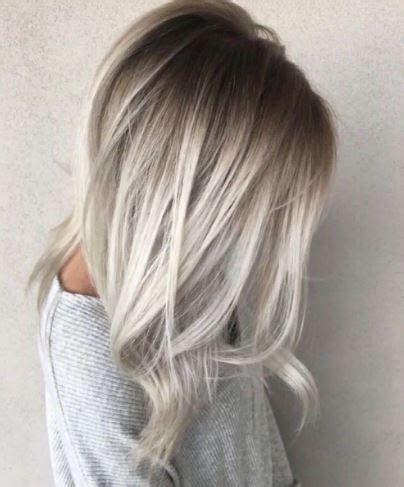 2018 olası moda ombre saç modelleri ve renkleri | kadinveblog