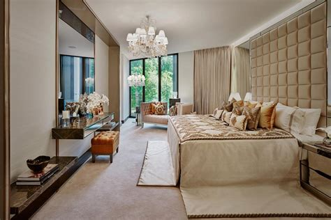 one hyde park bedroom glamorous luxury design elicyon dk decor