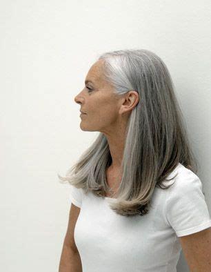 haircuts trends 2017/ 2018 grey  fashioviral.net