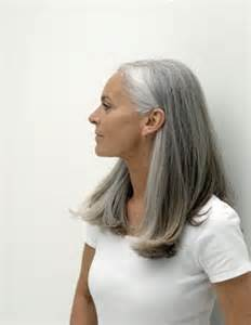 hair with grey models model ingrid b 2050017 hair pinterest beautiful
