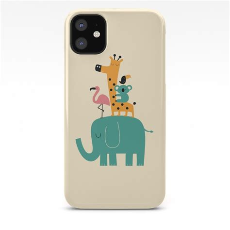 moving  iphone case  andywestface society