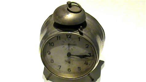 alarm clock sound ringing   germany