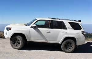Toyota 4runner Trd Pro 2015 Toyota 4runner Trd Pro Review The Manual