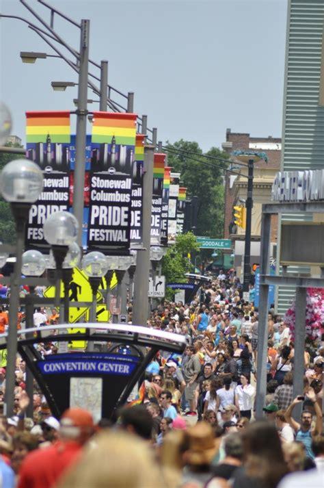 pride festivals 2016 pride festival 2016 columbus ohio pride festival