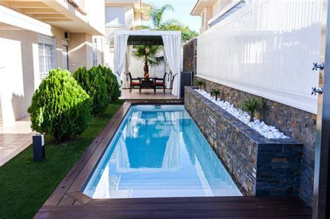piscina casa piscina dise 209 o casa de co piscina otras zonas