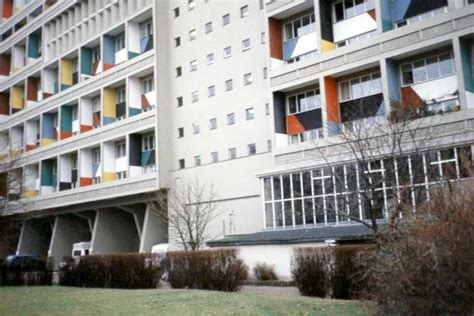 le appartment le corbusier architect corb e architect