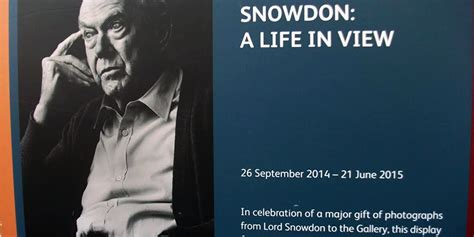 snowdon a life in lord snowdon fashion photographer at the npg london tour guide