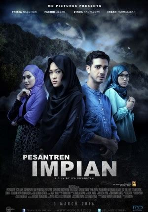 Download Film Indonesia Pesantren Impian | pesantren impian