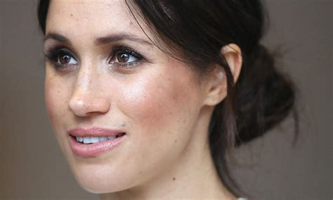 Meghan Markle?s makeup artist Lydia Sellers reveals what