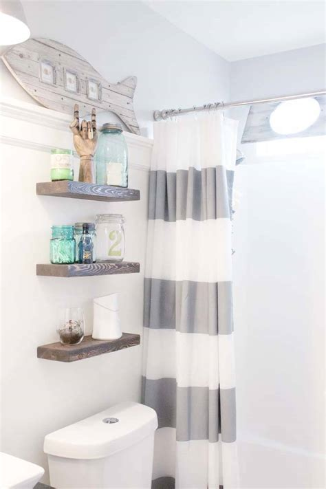Bathroom Nautical Accessories 15 Decor Details For Nautical Bathroom Style Motivation