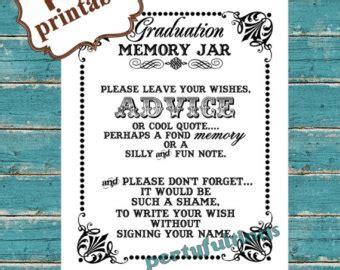 memory jar etsy