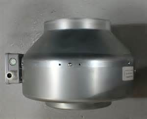 Kitchen Exhaust Booster In Line Booster Fan Centrifugal Fan Inline Duct