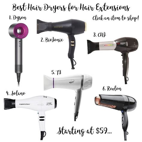 Hair Dryer Extensions best 25 best hair dryer ideas on which hair