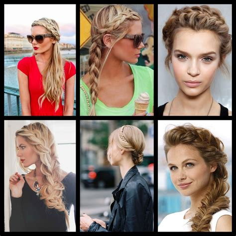 Hairstyles Of 2014 by The Gallery For Gt Everyday Hairstyles With Braids