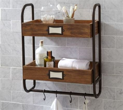 pottery barn bathroom shelves category 187 great interior design products 171 catherine