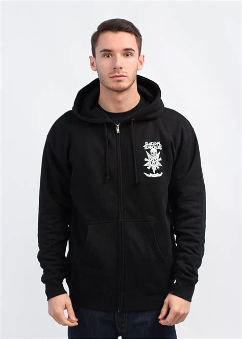 Tendencies Sweater Takama Sweater obey x suicidal tendencies possessed zip hoody black
