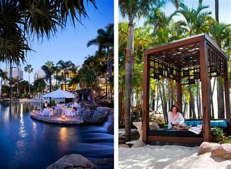 Australian Honeymoon Destination at The Surfers Paradise
