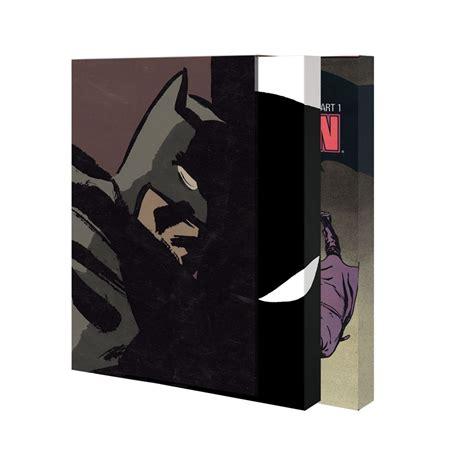 libro absolute batman year one absolute batman year one hardcover