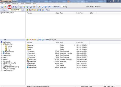 format cue adalah cara ubah kaset cd apa saja jadi file format iso berbagi