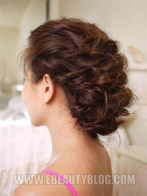gorgeous prom updos for the away more
