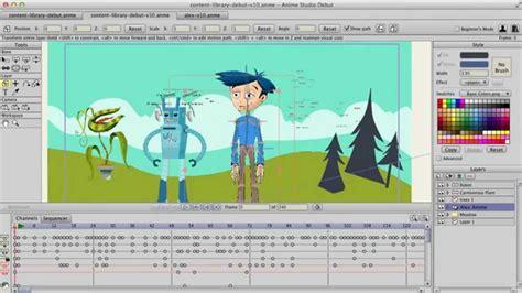 membuat brosur di jogja kursus privat komputer membuat animasi 2d kartun dengan