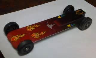Fast Pinewood Derby Car Templates by Fast Pinewood Derby Cars