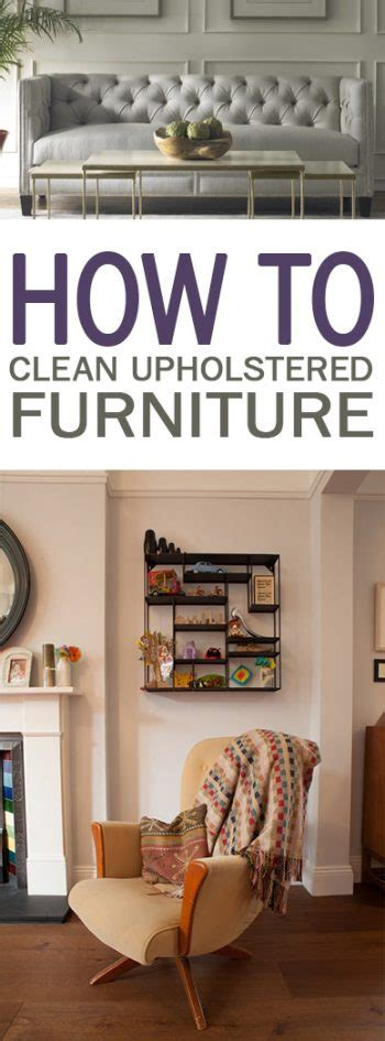 how to clean an upholstered sofa best way to clean upholstered chairs how to clean your
