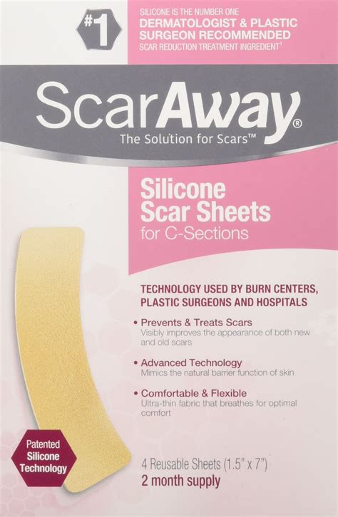 scaraway c section com scaraway scar diminishing gel 10 gram health