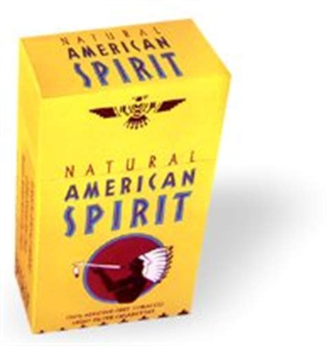 ryo magazine tobacco reviews 2003 american spirit
