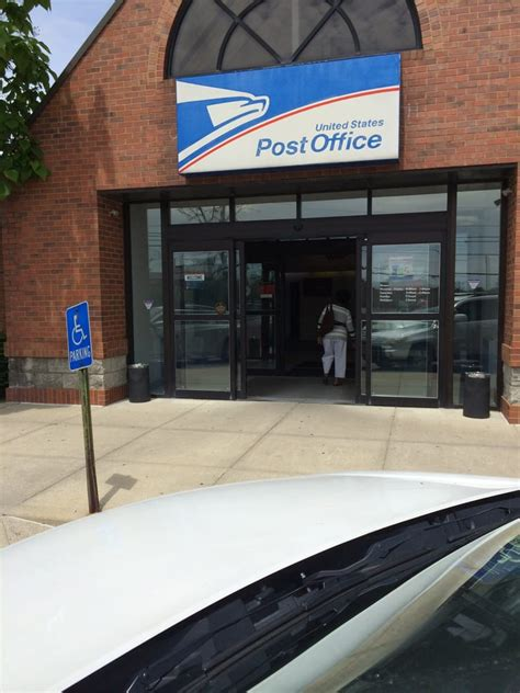Post Office Columbus Ohio by United States Post Office Post Offices Linden
