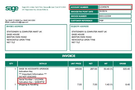 create invoice layout in sage sage 50 accounts installation