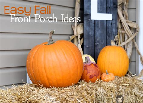 easy fall decorating updates and a giveaway finding 5 easy fall porch decorations diy fall porch sign