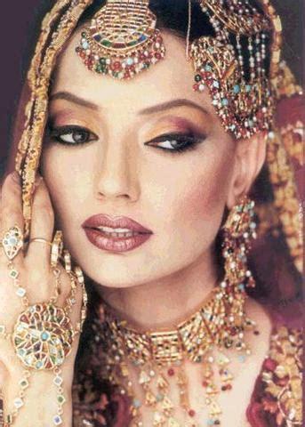 focus on… traditional indian make up | make up inspiration