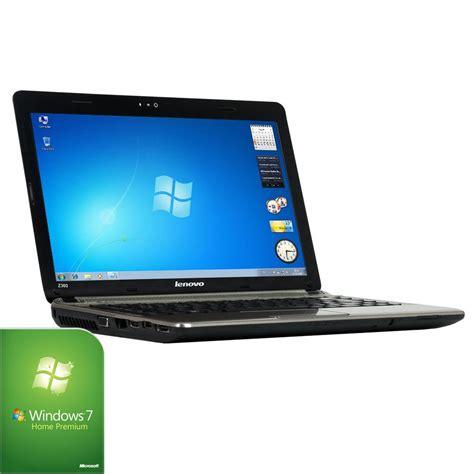 Laptop Lenovo Z360 I5 lenovo ideapad z360 i5 450m 2 4ghz 4gb win 7 10043724