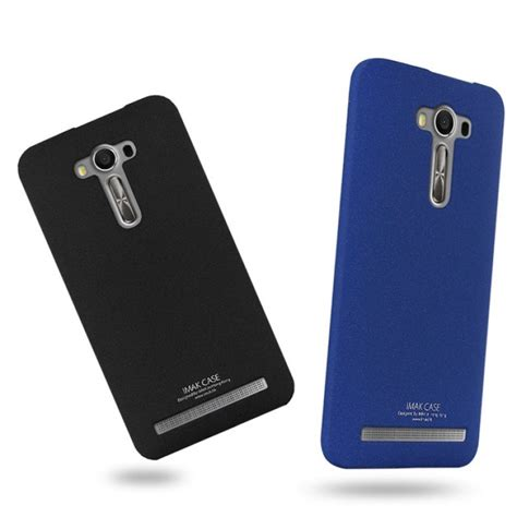 Casing Asus Zenfone 2 5 5 Inch imak cowboy ultra thin for asus