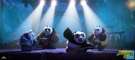 Kung Fu Panda 3 Artworks 15 Tx kung fu panda 3 my poster mi poster 15 by pollito15 on deviantart