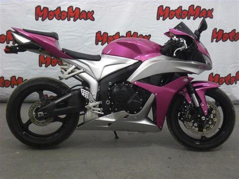 cbr 600 for sale page 119954 new used 2007 honda cbr600rr honda