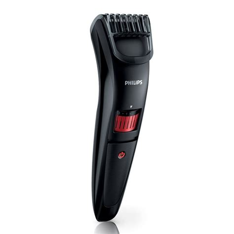 Philips Hair Dryer And Trimmer philips cordless beard trimmer qt4005 hair trimmers