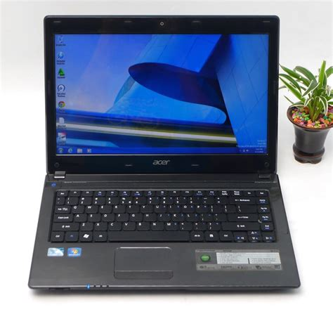 Bekas Laptop Acer Aspire S3 jual laptop bekas acer aspire 4752z jual beli laptop
