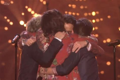 factor  final  direction give emotional farewell