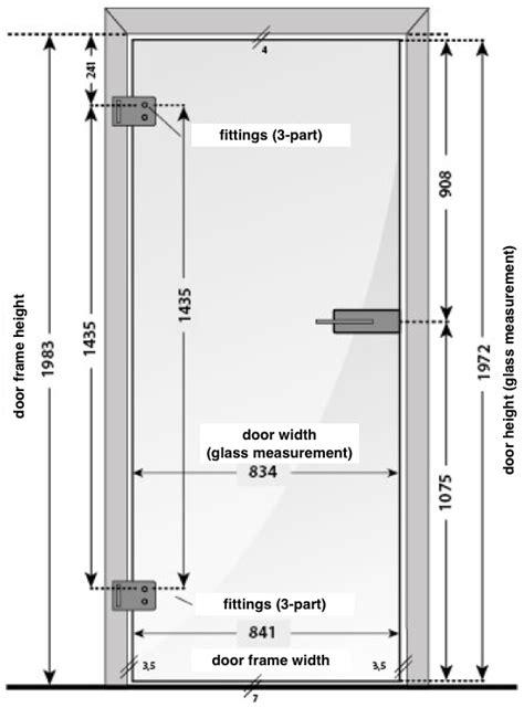 glass door parts all glass door parts glass designs