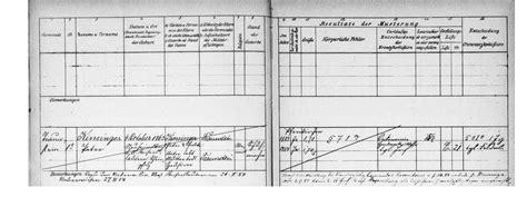 Bavaria Germany Birth Records Ficheiro Germany Bavaria Traustein Records 12
