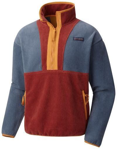 Rei Bolongo Board Mens Original columbia csc originals printed half zip fleece pullover s at rei
