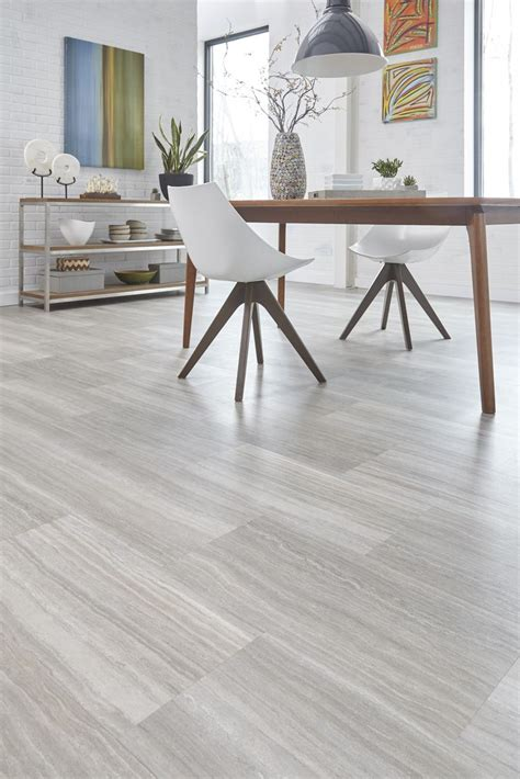 Lowes Canada Kitchen Cabinets light gray indoor wood pvc click flooring pvc plank